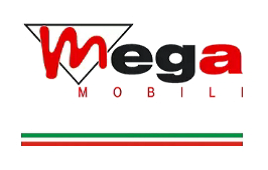 Logo Mega Mobili